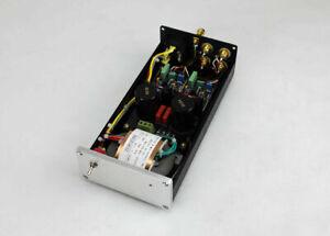 Finito-HIFI-fono-MM-MC-Amplificatore-Preamplificatore-FONOGRAFO-a-doppia-linea