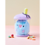 BT21-Baby-Boucle-Bubble-Tea-Bagcharm-Plush-Keyring-7types-Authentic-K-POP-Goods miniature 28