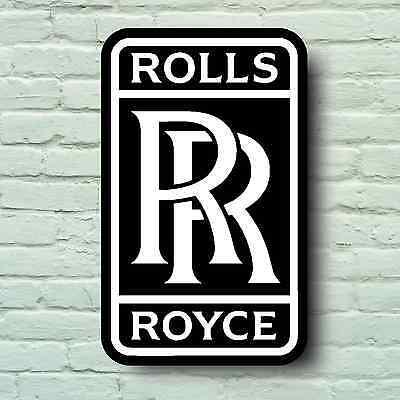 rolls royce logo - 400×400