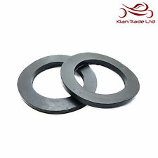 NEW ROYAL ENFIELD BULLET MOTORCYCLE FORK SPACER WASHER RUBBER SEAL 32X50X4.5