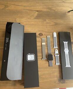 apple watch serie 5 40 mm Nike