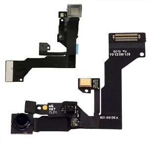 Details about For iPhone 6S Front Camera Flex With Proximity Sensor & Siri  Mic Replacement