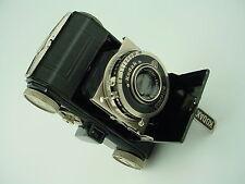 Kodak Retina Type 118 Vintage 35mm Folding Film Camera w/ 5cm Xenar Lens -Rare