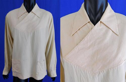 Vintage Hollywood Rogue Sportswear Men's Workwear