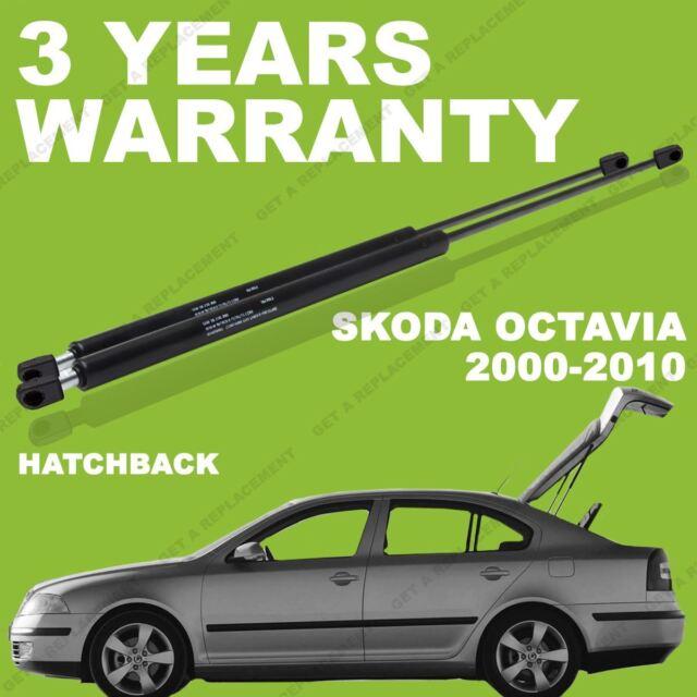 FOR SKODA OCTAVIA MK1 SALOON 2000-04 REAR TAILGATE BOOT TRUNK GAS STRUTS SUPPORT