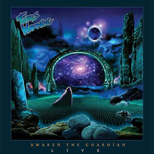 FATES WARNING AWAKEN THE GUARDIAN COFANETTO 2CD+DVD+BR+2CD LIVE+BOOK NUOVO