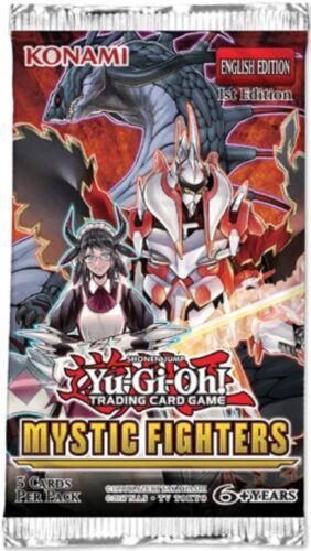 Laundry Dragonmaid MYFI-EN016 Super Rare Yu-Gi-Oh Card 1st Edition New