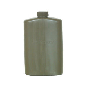 OD-Green-Pilot-Flask-outdoor-backpacking-emergency-water-bottle-USA-made-NEW