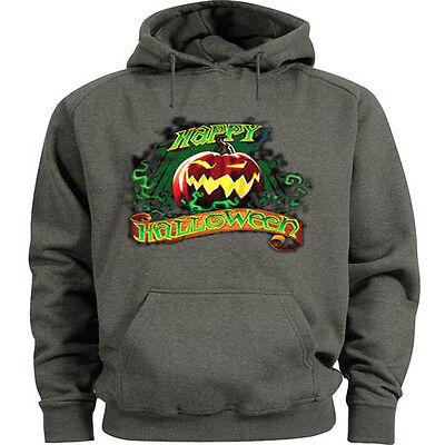 Happy Halloween sweatshirt halloween hoodie Men/'s size hoodie sweat shirt hoody