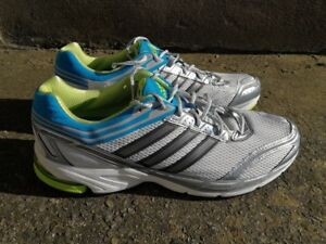 f6b155cc3592 Image is loading adidas-Supernova-Snova-Glide-3M-Mens-Running-Shoes-