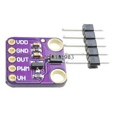 CCS803 MOX Gas Sensor Board For Monitoring MEMS Ethanol Alcohol Detection |  eBay