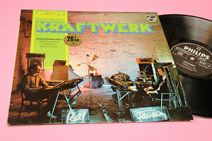 KRAFTWERK-LP-COLLECTION-ATOUT-ORIG-FRANCE-1976-EX-LAMIANTED-COVER-TOP-RARE-CO