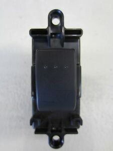 Mazda-RX8-04-08-Electric-Power-Window-Switch-Passenger-Side-LH-Used