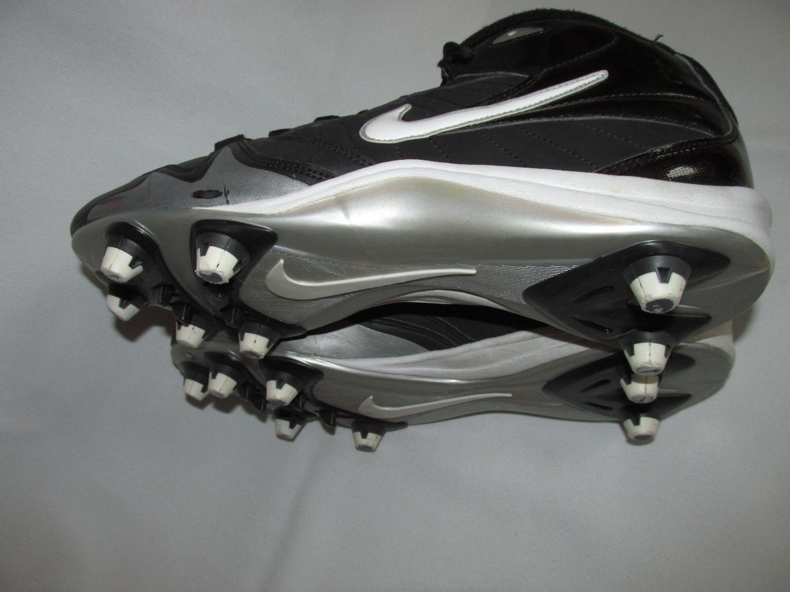 sale retailer 4fb63 38f95 ... Nike Strike Strike Strike Force Mens Football Cleats 317773 US 8.5  1d3956 ...