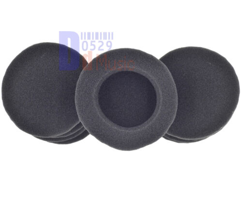10x foam cushioned ear pads sponge for Jabra BT620s BT 620S Bluetooth Headset