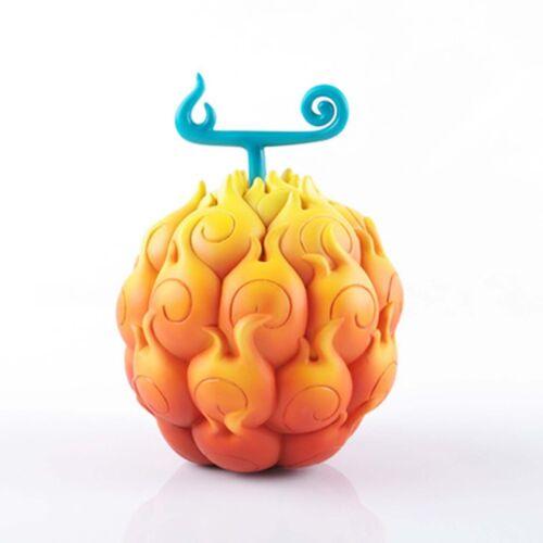 ONE PIECE The Devil Fruit Figure Mera Mera No Mi ACE Flame-Flame Fruit
