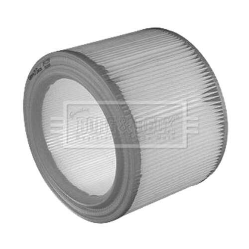 Fits Citroen C15 1.8 D Genuine Borg /& Beck Engine Air Filter