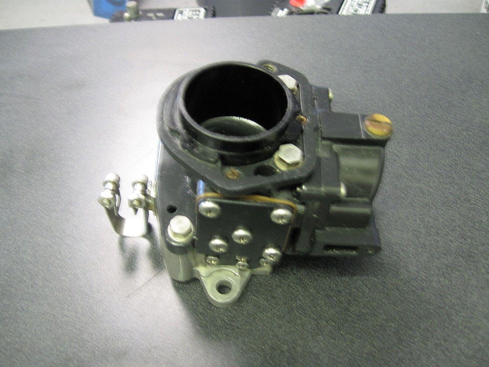 Johnson Outboard Niedrig Vergaser Montage Teilenummer 0439510 439510