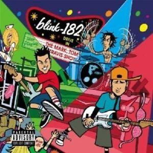 BLINK-182-034-THE-MARK-TOM-amp-TRAVIS-SHOW-034-CD-NEU
