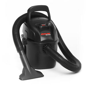De mano Wet &amp; Dry Aspiradora Shop Vac Micro 4 Floorcare Limpieza a Vapor 4 L  </span>