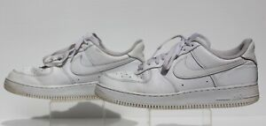 Nike Air Force 1 Low White Trainers Men
