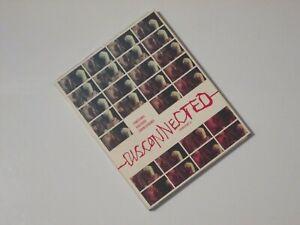 Desconectado-Blu-ray-Dvd-Con-Slipcover-vinagre-sindrome-raro-Fuera-de-imprenta