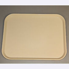 Cafeteria Buffet Polycarbonate Serving Fast Food Tray Cambro Camwear 14x18 inch