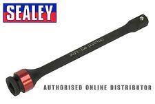 """Sealey Tuerca De La Rueda Par Barra 1/2""""Sq Drive 120Nm para pistola de llave de impacto VS2246"""