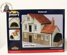 44-043Z Bachmann Scenecraft The Birch Hall Inn Public House TMC Limited Edition