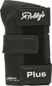 Robby Plus Black Leather Left Hand Medium FREE SHIPPING