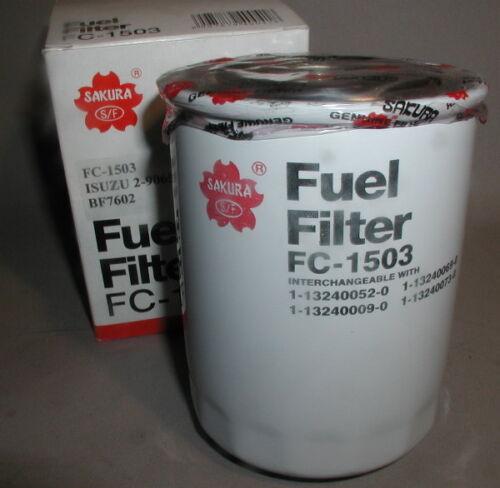 HINO FUEL FILTER FA1517 FB1817 FE2620