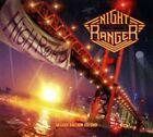 High Road [Deluxe CD/DVD] [Digipak] by Night Ranger (DVD, Jun-2014, 2 Discs, Frontiers Records)