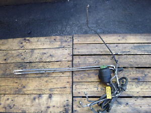 VW-CRAFTER-2-5-TD-POWER-STEERING-PIPES-AND-BOTTLE-NO-AIR-CON-2006-2013