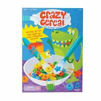 Educational Insights Crazy Cereal Game , New, Free Shipping on Sale