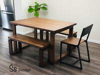 Round Table Buy Or Sell Dining Table Sets In Winnipeg Kijiji Classifieds