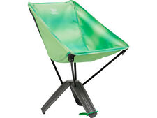 Thermarest Treo Chair Aqua Lightweight Compact Biker Camping Camp Chair