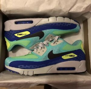 Details about Nike Air Max 90 City QS Rio Brasil size 10 LE Limited Very RARE *NEW*