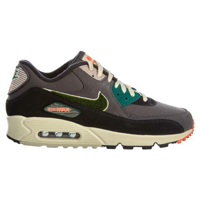 Nike Sportswear AIR MAX 90 PREMIUM SE Trainers Men Sale