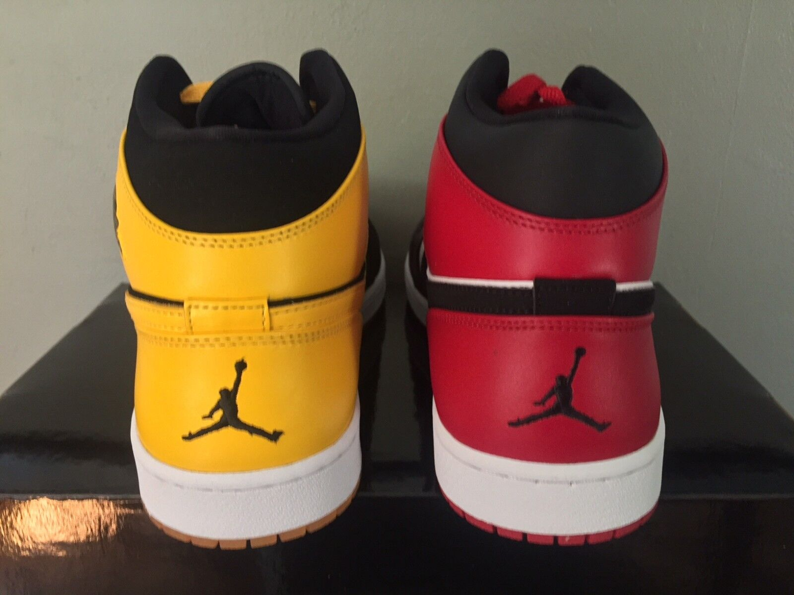 Air Jordan Old Love New Love (Beginning Moments Pack) 316132 991 Size 13 DS
