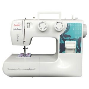 AUSTIN-AS777L-Deluxe-Full-Size-New-Sewing-Machine-22-stitches-and-Led-lightning