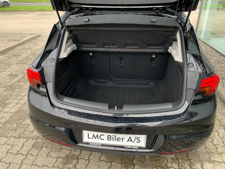 Opel Astra 1,6 CDTi 136 Innovation