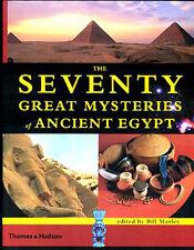 Ancient Egypt 70 Great Mysteries Akhenaten Rameses Senenmut Smendes Punt Yam Pix