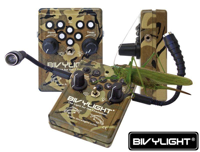 Das Original  Bivylight Carpsignal BL SX-1 inkl. Flex Kit - Das EINE für alle