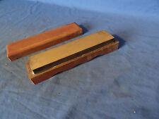 Lily white washita sharpening stone / hone / razor oilstone