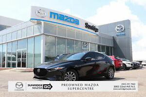 2019 Mazda 3 Sport GX Auto FWD