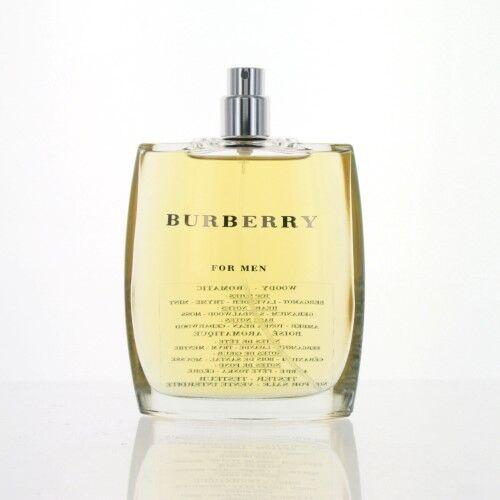 7f0c5462675 Burberry by Burberry for Men 3.3 Oz 100 Ml Eau De Toilette Spray for sale  online