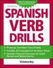 Spanish Verb Drills by Vivienne Bey (2003, Diskette / Paperback, Revised)