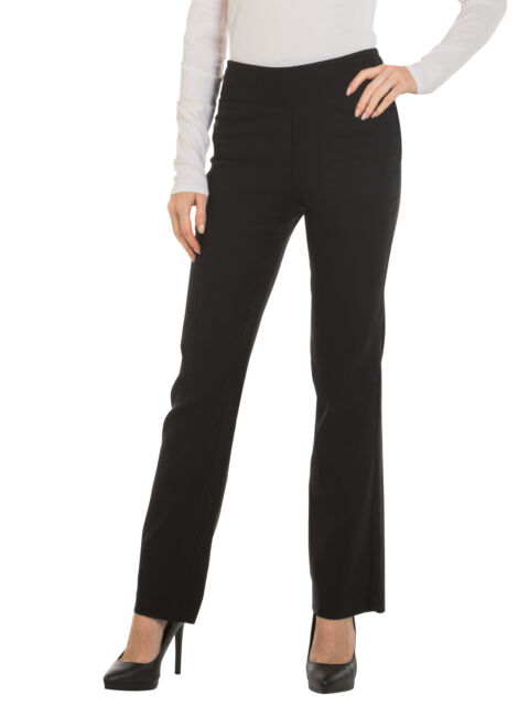 Black N Bianco First Cl Slim Fit Flat Front Trousers A Dress Pants That Are Gently Tapered With Modern Made For Those Who