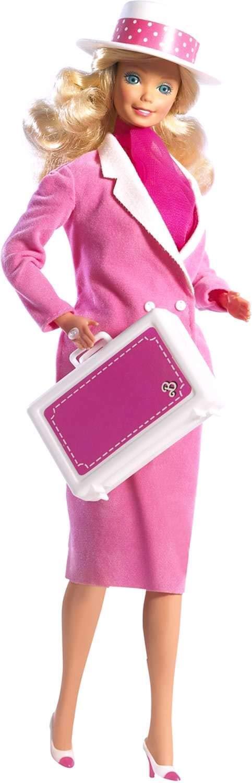 Barbie Giorno e Sera-Una Riproduzione Originale da Collezionare FJH73