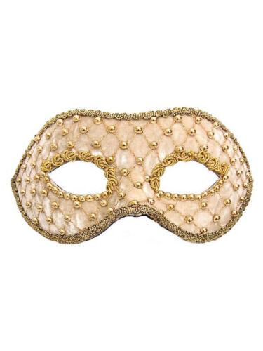 "Colombina /""Velluto/"" Venezianische Maske Karneval Venedig"